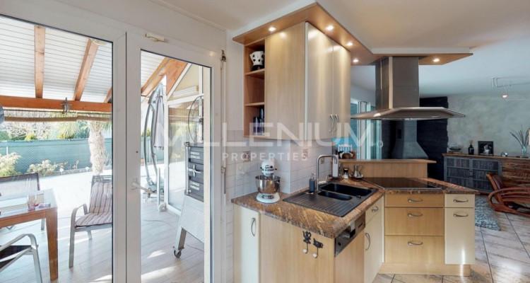 Jolie maison jumelée à vendre à Genthod image 4