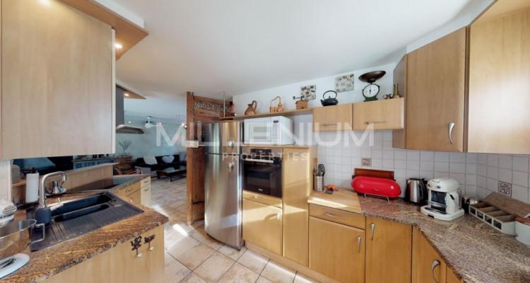 Jolie maison jumelée à vendre à Genthod image 5