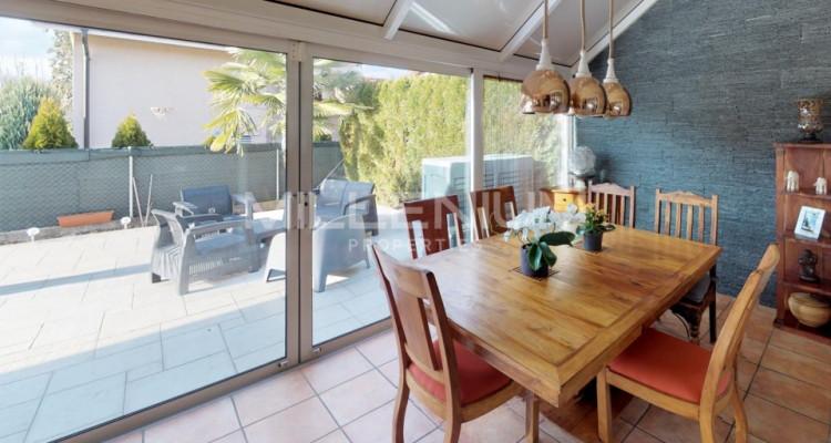 Jolie maison jumelée à vendre à Genthod image 6