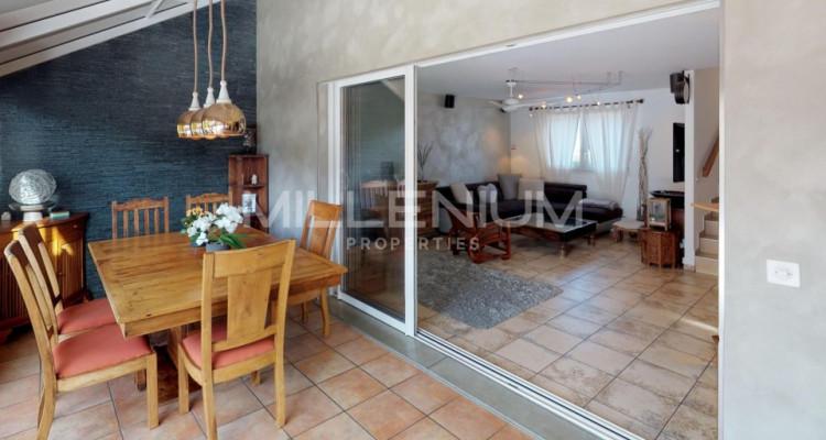 Jolie maison jumelée à vendre à Genthod image 7