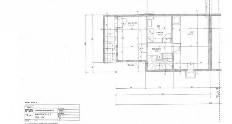 Jolie maison jumelée à vendre à Genthod image 11
