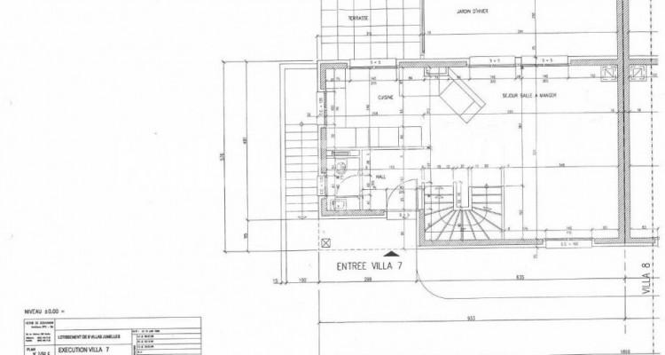 Jolie maison jumelée à vendre à Genthod image 12