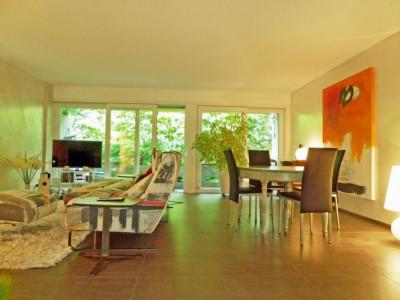 Très bel appartement de 3.5 pièces meublé image 1