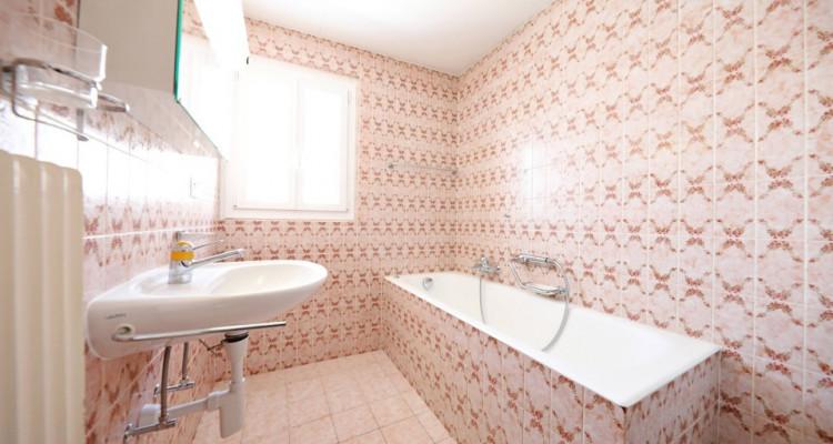 Magnifique maison villageoise 5 p / 3 chambres / 3 SDB / terrasses image 12