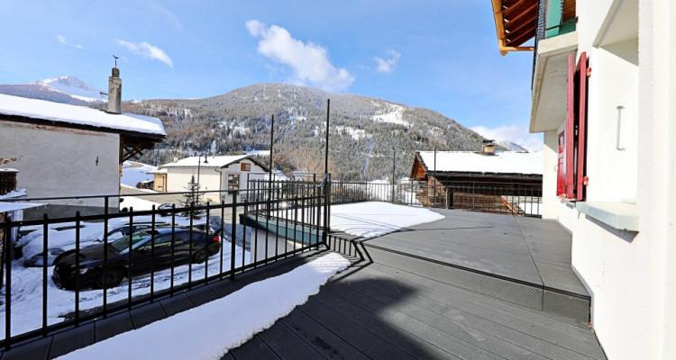 Magnifique maison villageoise 5 p / 3 chambres / 3 SDB / terrasses image 13