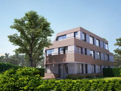 Thônex - Appartement de 5.5 pces dans résidence de standing - CASATAX image 1