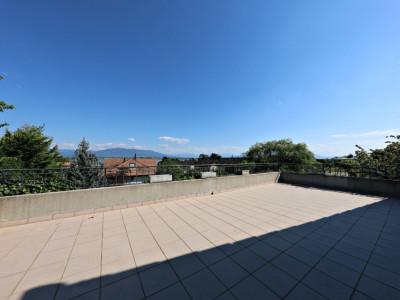 VISITE 3D / Splendide villa - Grande terrasse vue lac - Jardin  image 1