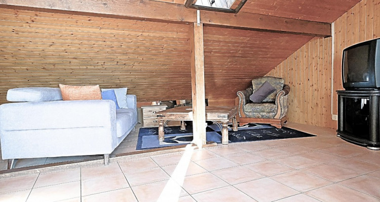 Magnifique studio meublé avec balcon/ 1 SDB  image 3