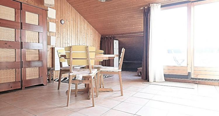 Magnifique studio meublé avec balcon/ 1 SDB  image 5