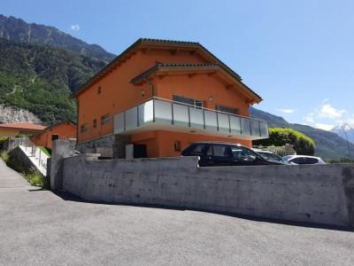 C-SERVICE vous propose magnifique villa de 5.5 pces sur Collonges image 1