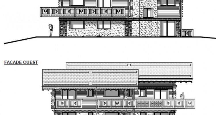 Superbe Chalet Résidentiel individuel ou de 2 appartements,  à choix ! image 16