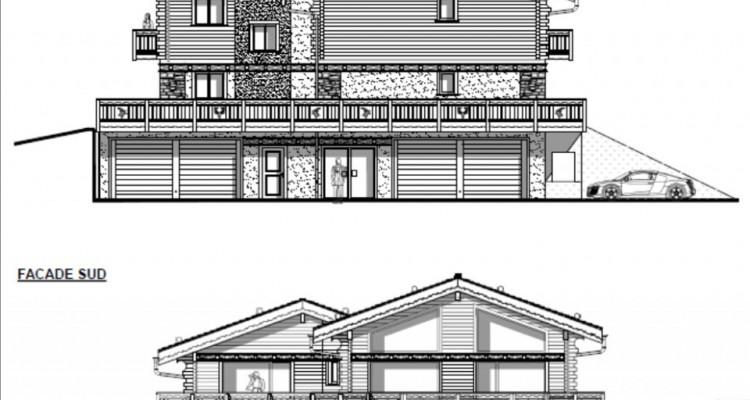 Superbe Chalet Résidentiel individuel ou de 2 appartements,  à choix ! image 12