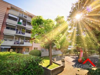 Appartement 4,5 pièces au Grand-Saconnex   image 1