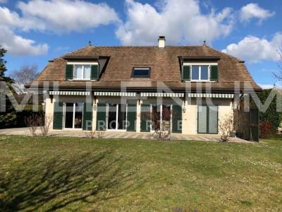 Belle villa individuelle à Founex image 1