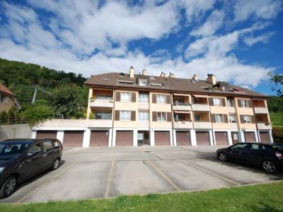 Bel appartement lumineux de 3.5 pièces avec balcon image 1