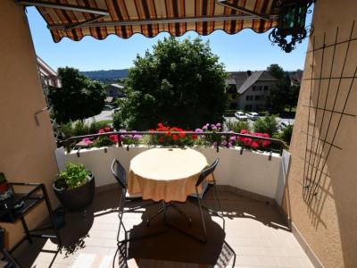Bel appartement lumineux de 3.5 pièces avec balcon dans quartier tranquille. image 1