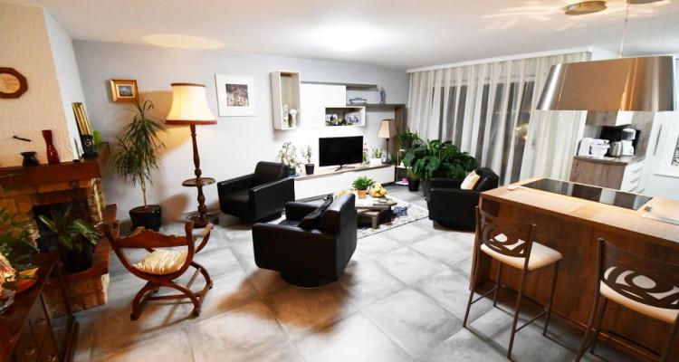 Bel appartement lumineux de 3.5 pièces avec balcon image 8