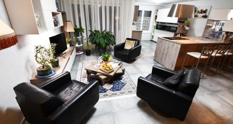 Bel appartement lumineux de 3.5 pièces avec balcon image 9