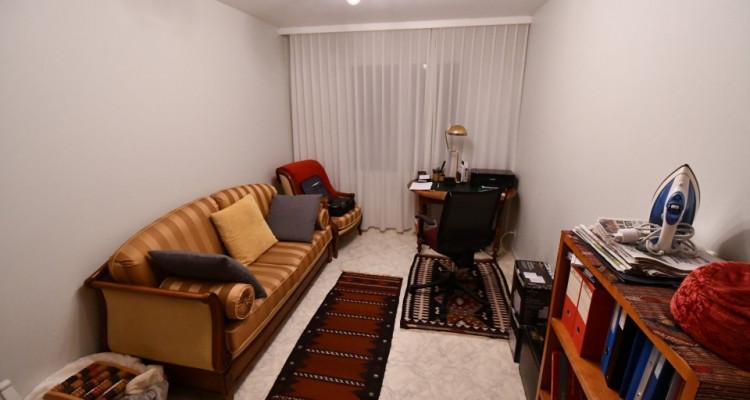 Bel appartement lumineux de 3.5 pièces avec balcon image 13