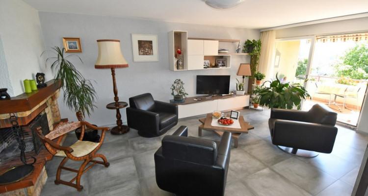 Bel appartement lumineux de 3.5 pièces avec balcon dans quartier tranquille. image 6
