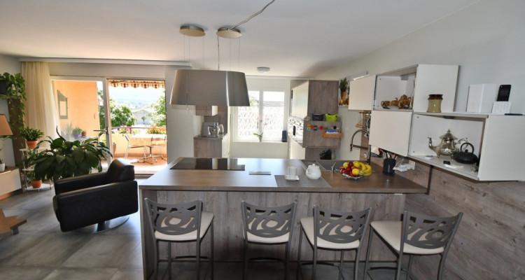 Bel appartement lumineux de 3.5 pièces avec balcon dans quartier tranquille. image 8