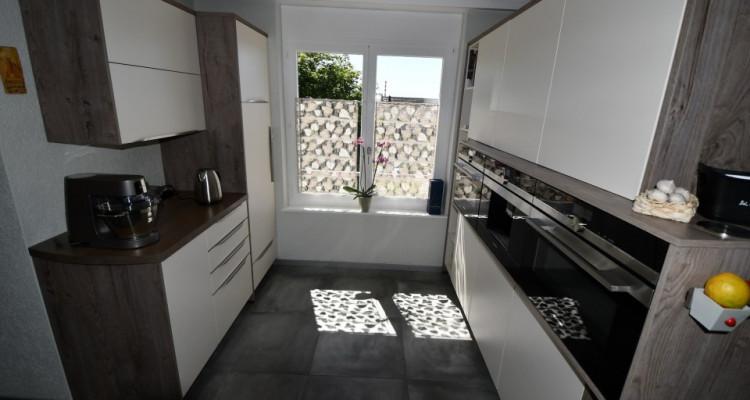 Bel appartement lumineux de 3.5 pièces avec balcon dans quartier tranquille. image 9