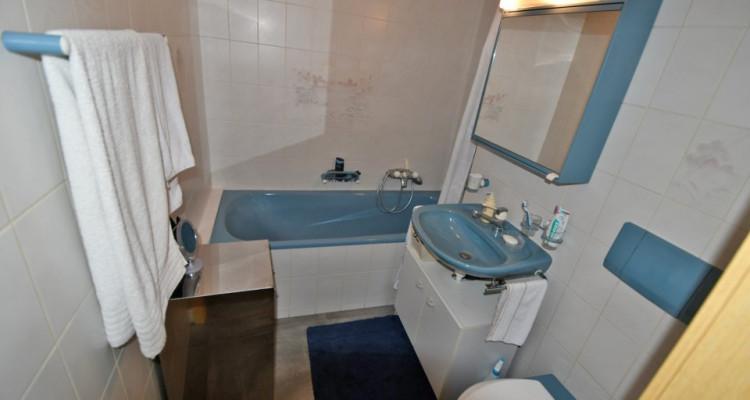 Bel appartement lumineux de 3.5 pièces avec balcon dans quartier tranquille. image 11