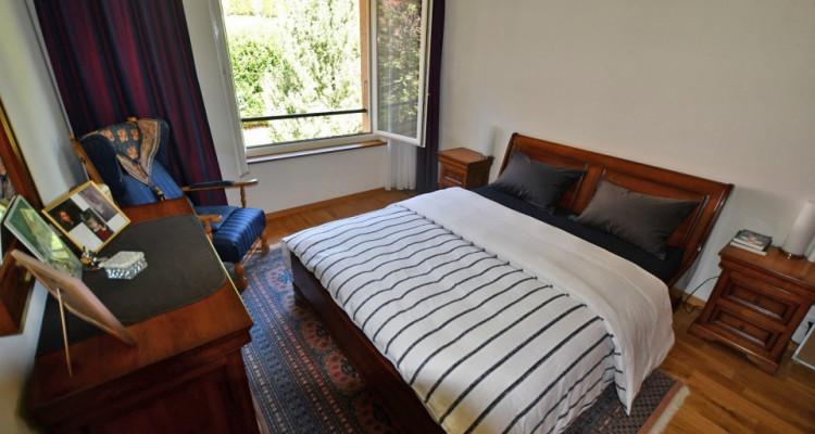 Bel appartement lumineux de 3.5 pièces avec balcon dans quartier tranquille. image 12