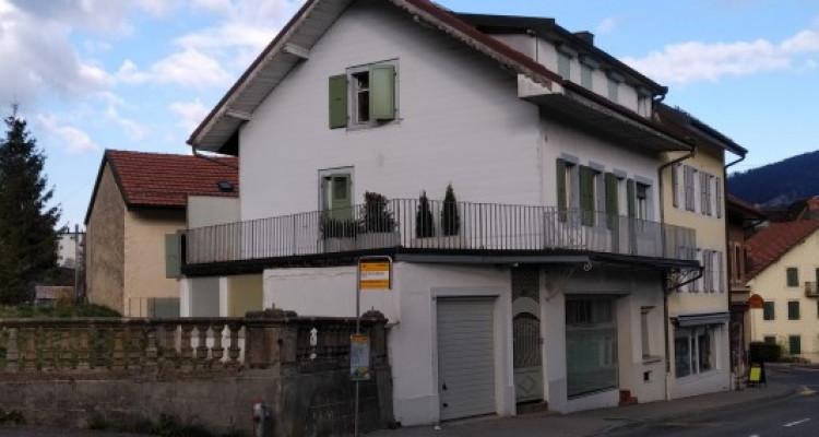 Maison de village de 3 appartements  image 6