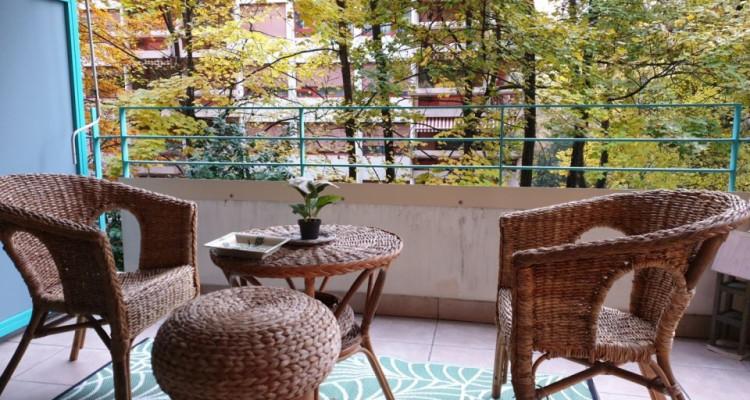Appartement de 4 pièces tout option à Frontenex image 1