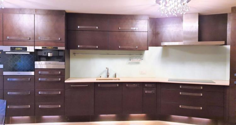 Appartement de 4 pièces tout option à Frontenex image 2