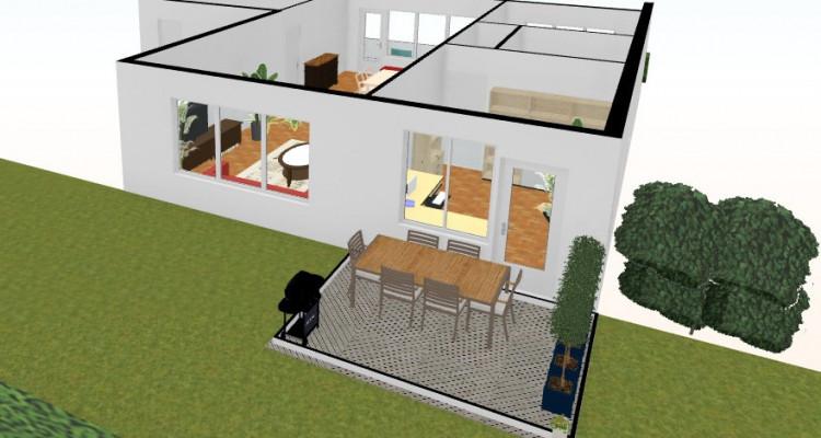 Frühlingsstart in ihrer neuen Wohnung mit Gartenanteil image 13