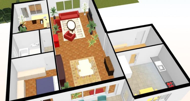 Frühlingsstart in ihrer neuen Wohnung mit Gartenanteil image 15