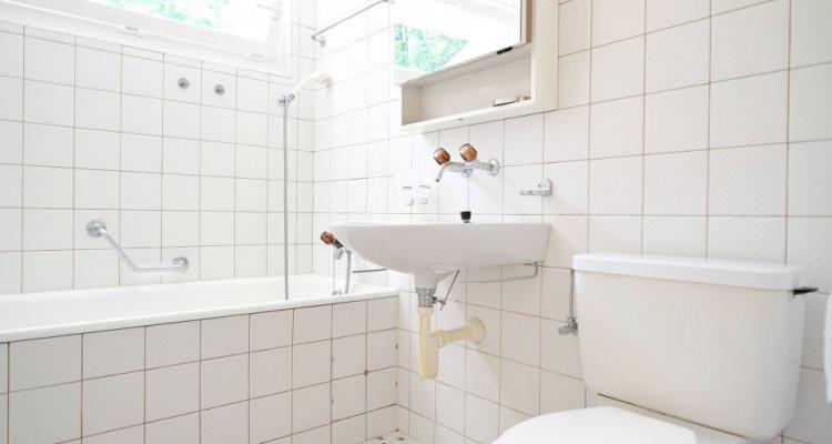 Magnifique appart 2,5 p / 1 chambre / 1 SDB / terrasse avec vue image 5