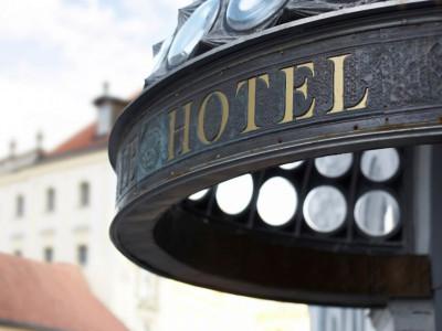 HOTEL 4* à centre de Genève  image 1