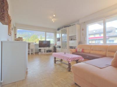 FOTI IMMO - Appartement de 4,5 pièces avec balcon + un studio. image 1