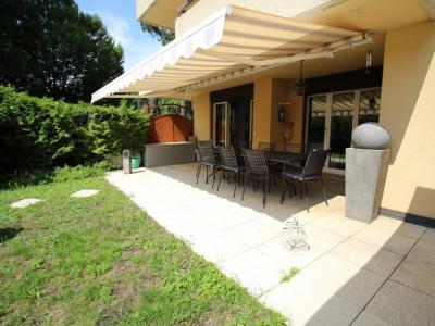 Pully très beau 3.5 pièces avec terrasse et jardin privatif  image 1