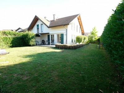 Chavannes-des-Bois: charmante villa familiale image 1