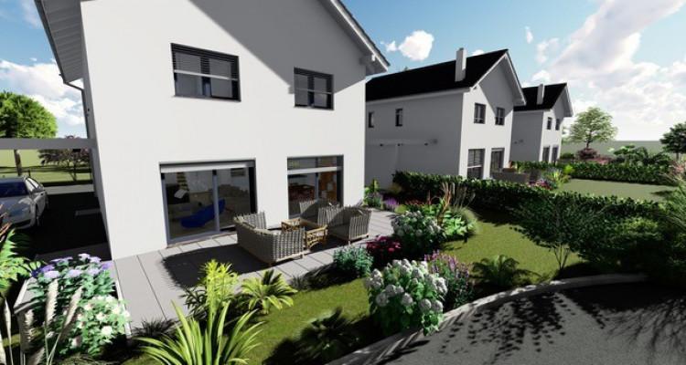 Nouvelle promotion de 3 villas individuelles à Rueyres-St-Laurent image 15
