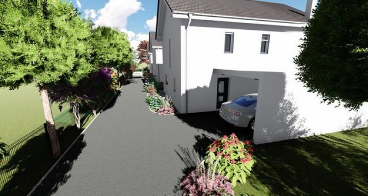 Nouvelle promotion de 3 villas individuelles à Rueyres-St-Laurent image 16