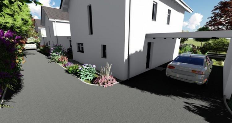 Nouvelle promotion de 3 villas individuelles à Rueyres-St-Laurent image 17