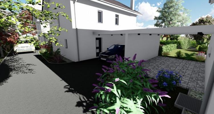 Nouvelle promotion de 3 villas individuelles à Rueyres-St-Laurent image 18