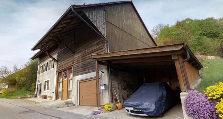 Maison villageoise dans un cadre calme et exceptionnel!  image 2