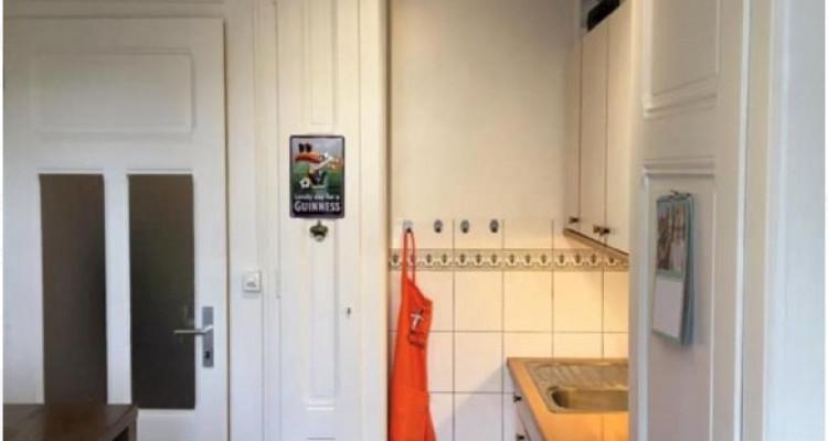 Bel appartement de 3 pièces situé dans le centre-ville de Genève.  image 3