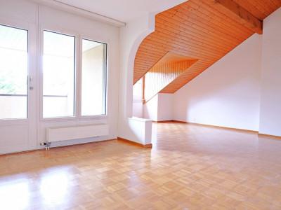 Magnifique appart 4,5 p / 3 chambres / 3 SDB / avec balcon. image 1