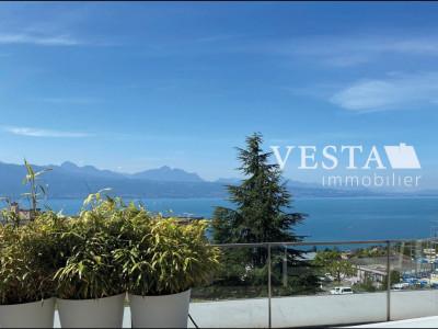 EXCLUSIVITÉ | Appartement avec grande terrasse image 1