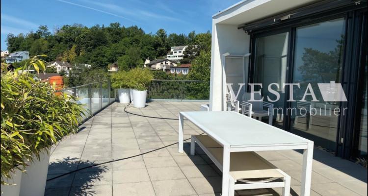 EXCLUSIVITÉ | Appartement avec grande terrasse image 2
