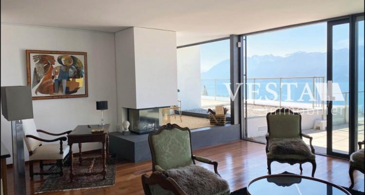 EXCLUSIVITÉ | Appartement avec grande terrasse image 3