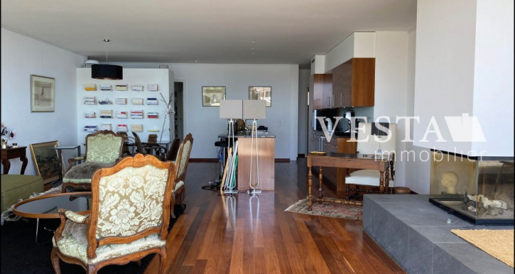 EXCLUSIVITÉ | Appartement avec grande terrasse image 5