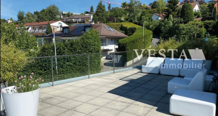 EXCLUSIVITÉ | Appartement avec grande terrasse image 6